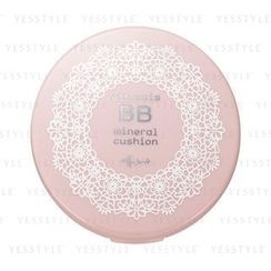 ettusais - BB Mineral Cushion SPF 30 PA++ (Light Beige)