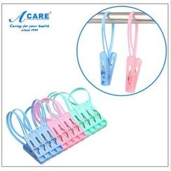 Acare - Clothes Pegs
