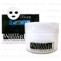 Cosmetex Roland - Water Eraser White Cream Mask