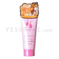 Naris Up - Floral Lady Massaging Scrub