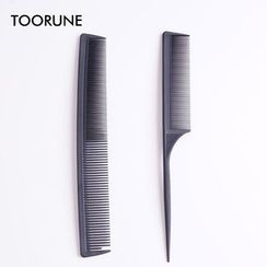 TOORUNE - Carbon-Fiber Comb Set