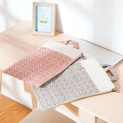 Home Simply - Printed Document Pouch