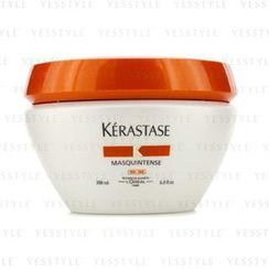 Kerastase - Nutritive Masquintense Exceptionally Concentrated Nourishing Treatment (For Dry and Extremely Sensitised Fine Hair)
