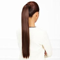 Wigs2You - Pony Tail - Long Straight Hair Piece