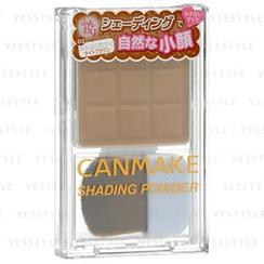 Canmake - Shading Powder (#03 Honey Rusk Brown)