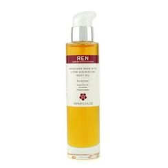 Ren - Moroccan Rose Otto Ultra Nourishing Body Oil