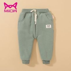 MiiOW - Kids Sweatpants