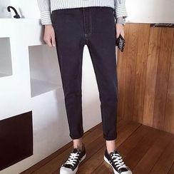 子俊 - 修身牛仔褲