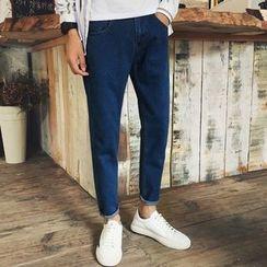 Belinsky - 修身牛仔褲