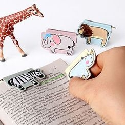 Homey House - Bookmark Pen