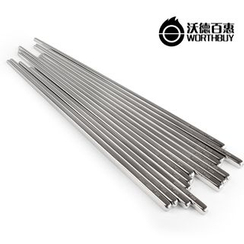 Worthbuy - Set of 10: Stainless Steel Chopsticks