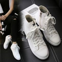 Banaba - High-top Sneakers