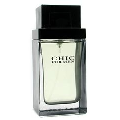 Carolina Herrera - Chic Eau De Toilette Spray