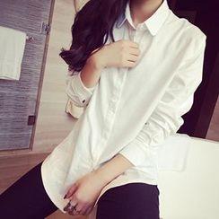 Fashion Street - Plain Shirt