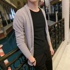 YONDER - 开胸外套