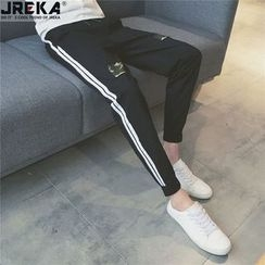 Jacka - Striped Sweatpants