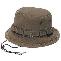 GRACE - Hunter Boonie Hat