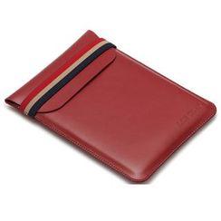 ACE COAT - Faux Leather Tablet Pouch - iPad mini 4