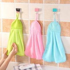 Yulu - Super-Absorbent Hand Towel