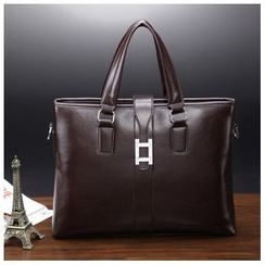 Filio - Buckled Briefcase