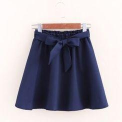 Maymaylu Dreams - A-Line Skirt