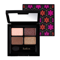 banila co. - Quad Eye Palette Shadow - Lumiere