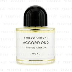 Byredo - Accord Oud Eau De Parfum Spray