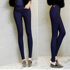 Tonya - Fleece Lined Jeggings