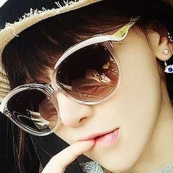 UnaHome Glasses - 复古太阳镜
