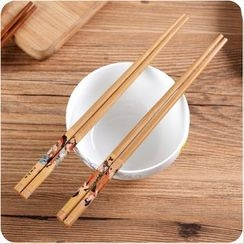 VANDO - Print Chopsticks Set