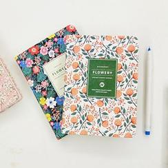 MissYou - Floral Print Schedule (S)