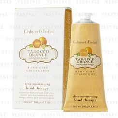 Crabtree & Evelyn - Tarocco Orange Ultra Moisturising Hand Therapy