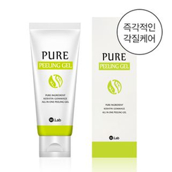 W.Lab - Pure Peeling Gel 120ml