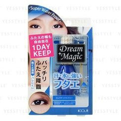 Koji - Dream Magic Sweet Eyeliquid Super Waterproof
