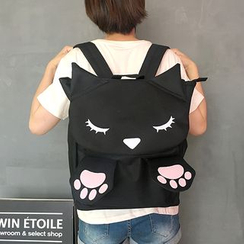 FROME - Cat Backpack