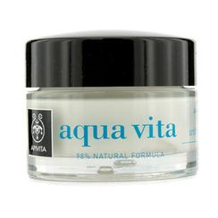 Apivita - Aqua Vita 24H Moisturizing Cream (For Very Dry Skin)