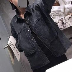 Athena - Denim Jacket