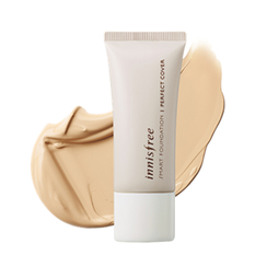 Innisfree - Smart Foundation SPF30 PA++ (Perfect Cover)