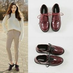 IYATO - Lace-Up oxfords