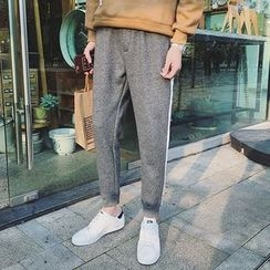 DragonRoad - Two-Tone Sweatpants