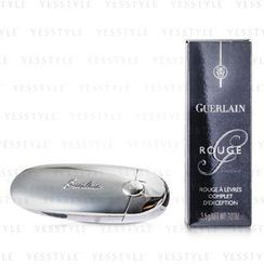 Guerlain 嬌蘭 - Rouge G De Guerlain Exceptional Complete Lip Colour - # 15 Galiane