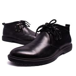 Muenster - 系带鞋