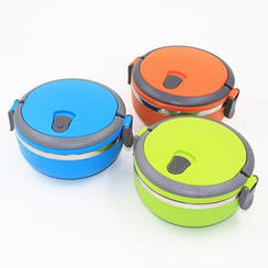 Evora - Stainless Steel Lunch Box