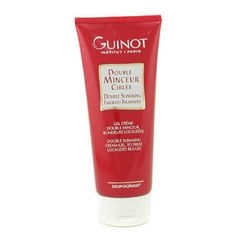 Guinot - Double Minceur Ciblee Double Slimming Targeted Treatment