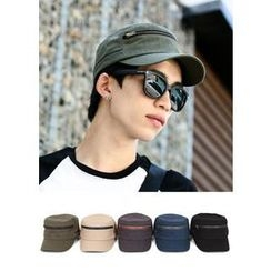 MODSLOOK - Zip-Trim Military Cap