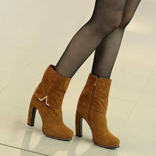 59 Seconds - High Heel Boots