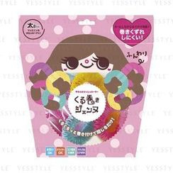 LUCKY TRENDY - Princess Style Rosin Hair Strip (Thick) (116-01)