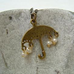 MyLittleThing - Rainy Day Necklace