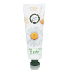 HAPPY BATH - Chamomile Essence Smooth Hand Lotion 50ml