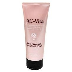 IPKN - AC-Vita Anti Trouble Cleansing Foam 150ml